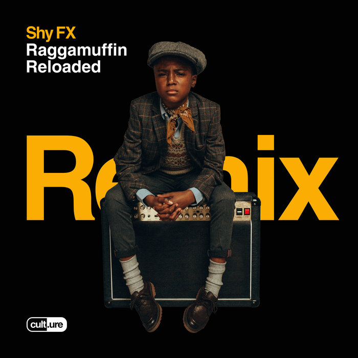 Shy FX feat. Stamina MC & Lily Allen - Roll The Dice (The Sauce Remix)