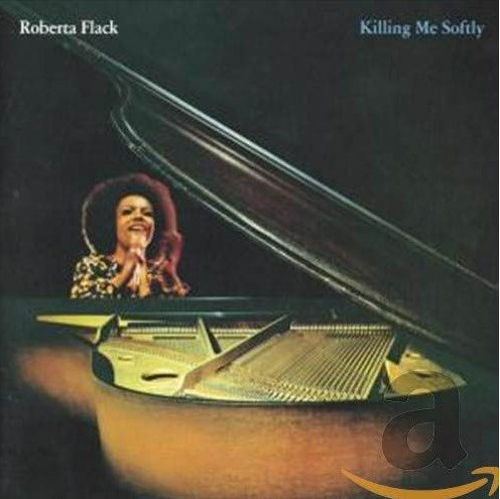 Roberta Flack - Killing Me Softly (Hippie Torrales Hyped Mix)