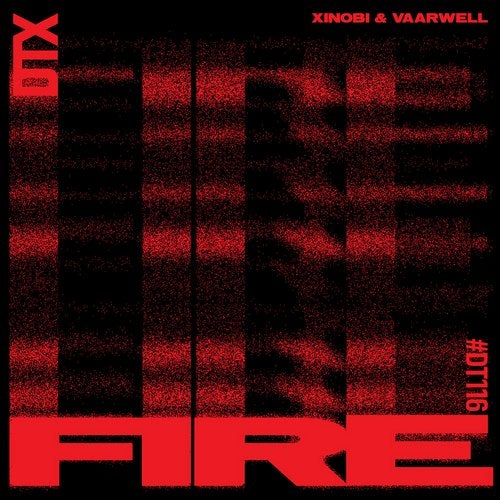 Xinobi, Vaarwell - Fire (Original Mix)