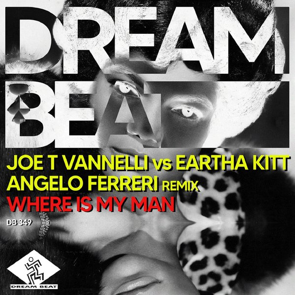 Joe T Vannelli vs Eartha Kitt - Where Is My Man (Angelo Ferreri Deep Vocal Mix)