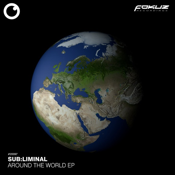Sub:liminal - With You (Original Mix)