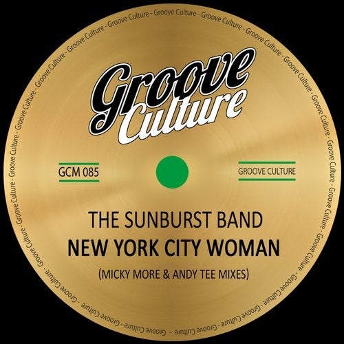 The Sunburst Band - New York City Woman (Micky More, Andy Tee Jazz Mix)