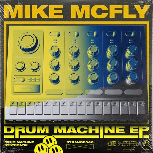 Mike McFly - Systematik (Extended Mix)