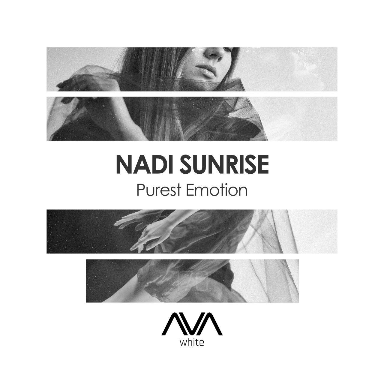 Nadi Sunrise - Purest Emotion (Extended Mix)