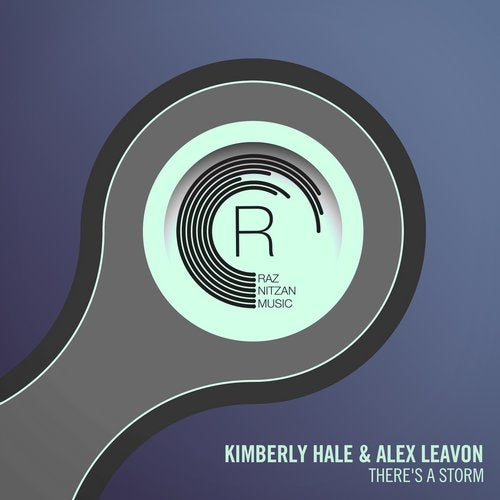 Kimberly Hale & Alex Leavon - There's A Storm (Extended Mix)