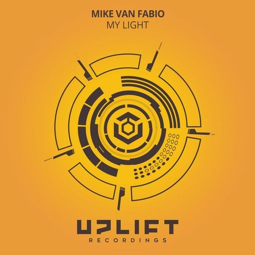 Mike van Fabio - My Light (Extended Mix)