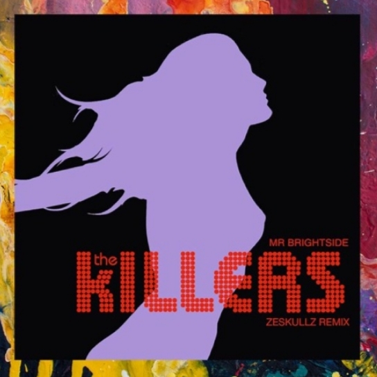 The Killers — Mr. Brightside (Zeskullz Remix)