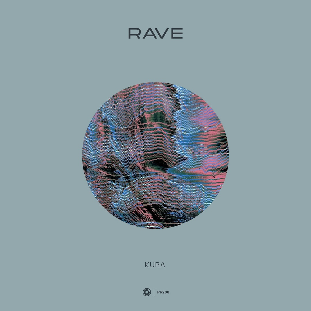 Kura - Rave (Extended Mix)