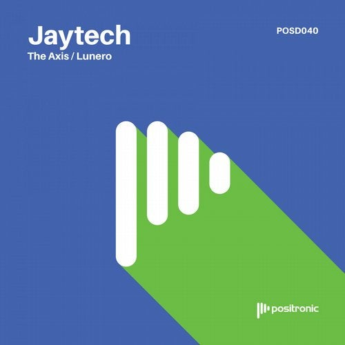 Jaytech - The Axis (Extended Mix)