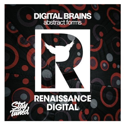 Digital Brains - Abstract Forms (Original Mix)