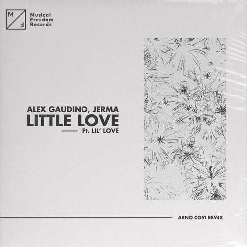 Alex Gaudino x Jerma feat. Lil Love - Little Love (Arno Cost Extended Remix)