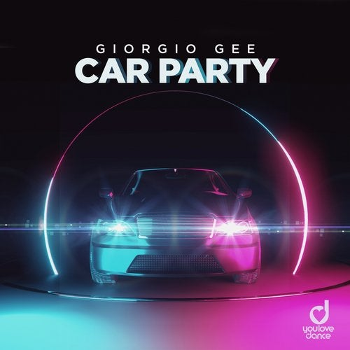 Giorgio Gee - Car Party (Extended Mix)