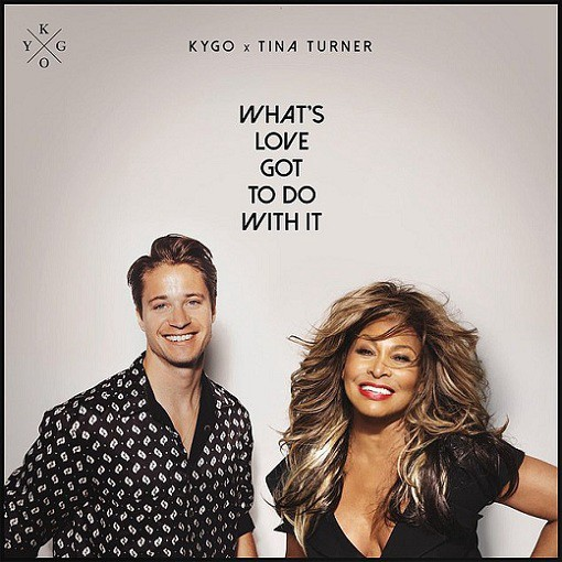 Kygo x Tina Turner - What's Love Got To Do With It (Original Mix)