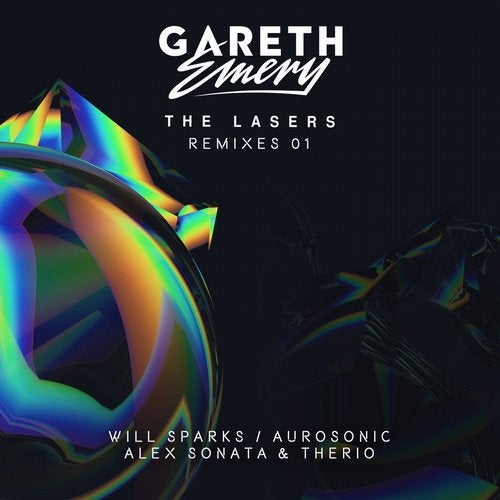 Gareth Emery - Gunshots (Aurosonic Chilled Extended Mix)