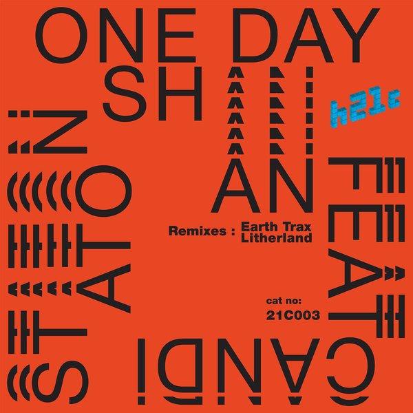 Shan feat. Candi Staton - One Day (Deep Mix)