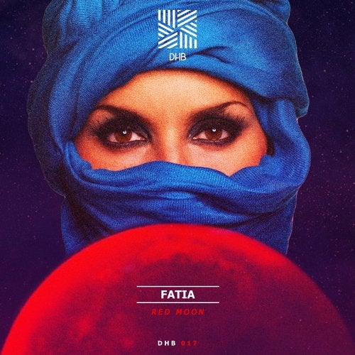 Fatia - Red Moon (Tribu Remix)