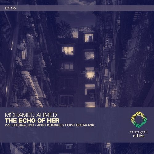 Mohamed Ahmed - The Echo of Her (Original Mix)