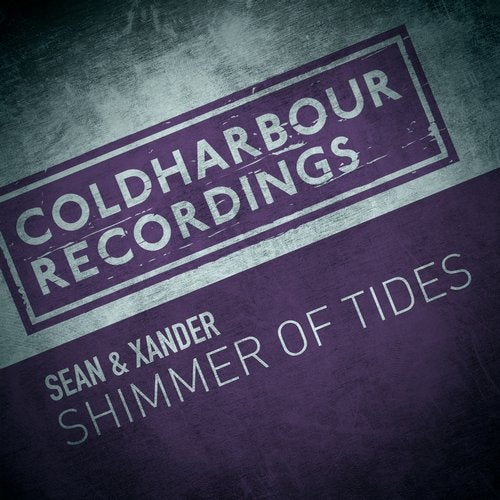 Sean & Xander - Shimmer of Tides (Extended Mix)