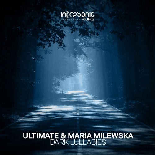 Ultimate & Maria Milewska - Dark Lullabies (Extended Mix)