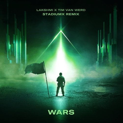 Lakshmi, Tim van Werd - Wars (Stadiumx Club Remix)