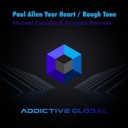 Paul Allen - Your Heart (Michael Cassette Remix)