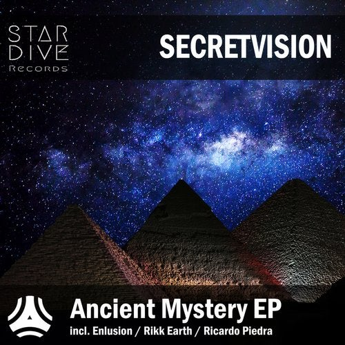 Secretvision - Ancient Mystery (Enlusion Remix)