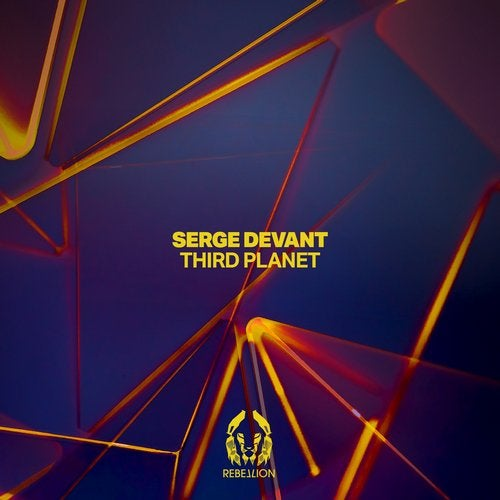 Serge Devant - Girl's Laugh (Original Mix)