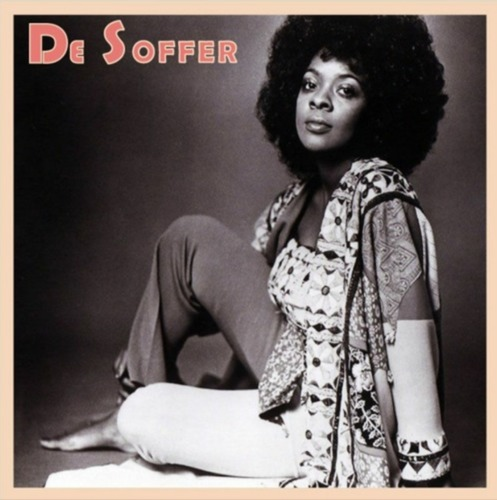 Thelma Houston - Don't Leave Me This Way (De Soffer Remix)