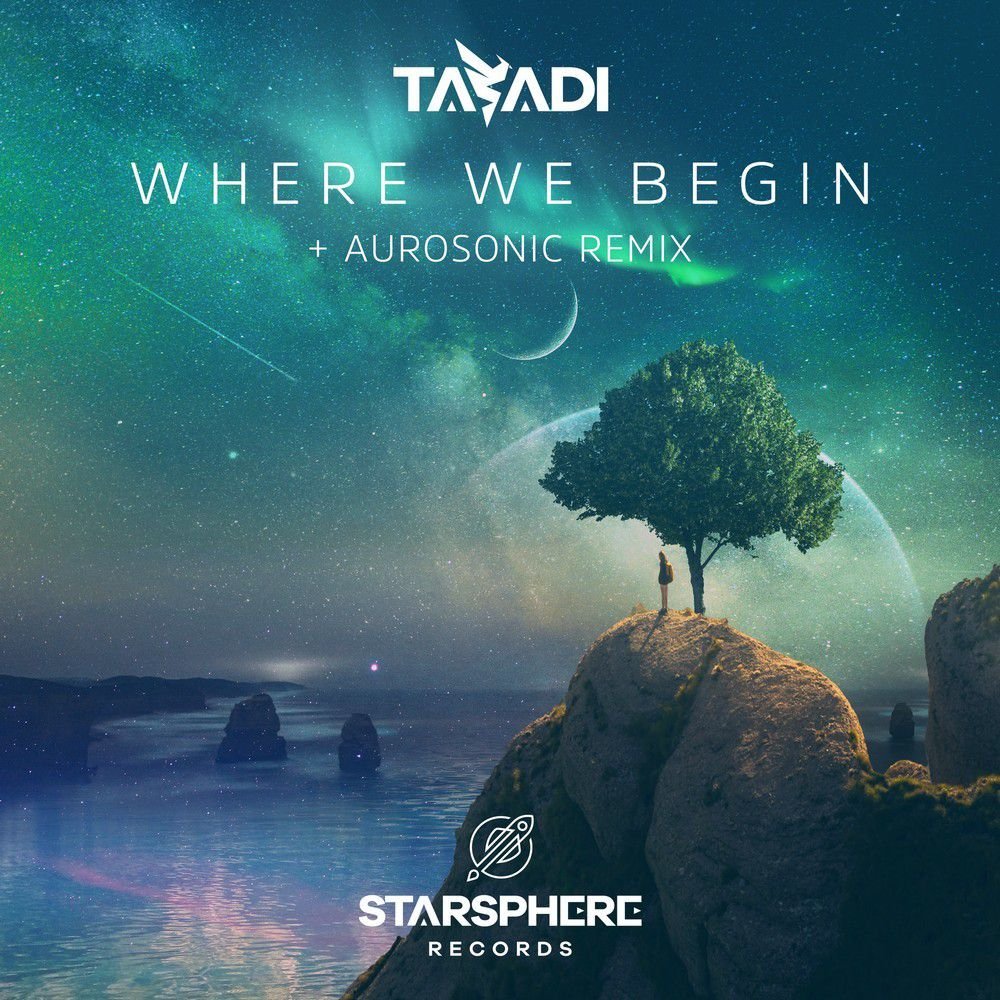 Tasadi - Where We Begin (Aurosonic Extended Remix)