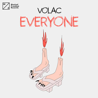 Volac - Everyone (Extended Mix)