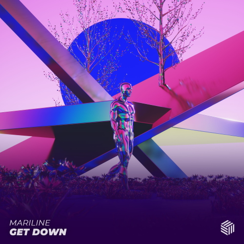 Mariline - Get Down (Extended MIx)
