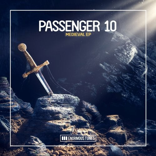 Passenger 10 - The Grail (Extended Mix)