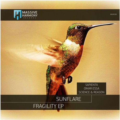 Sunflare - Fragility (Science & Reason Remix)