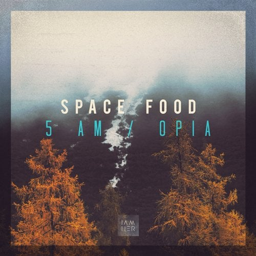 Space Food - 5 AM (Original Mix)