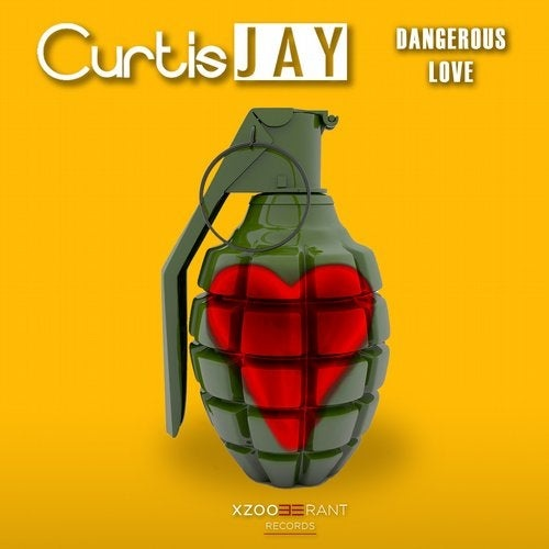 Curtis Jay - Dangerous Love (Original Mix)