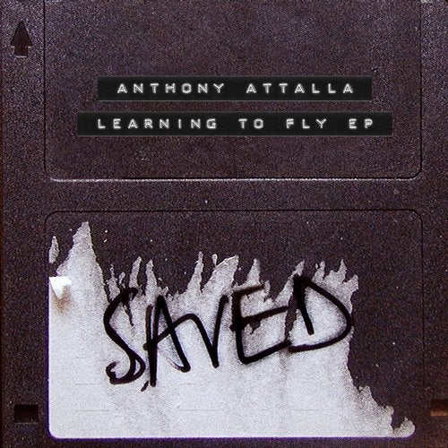 Anthony Attalla - Don't Stop (Extended Mix)