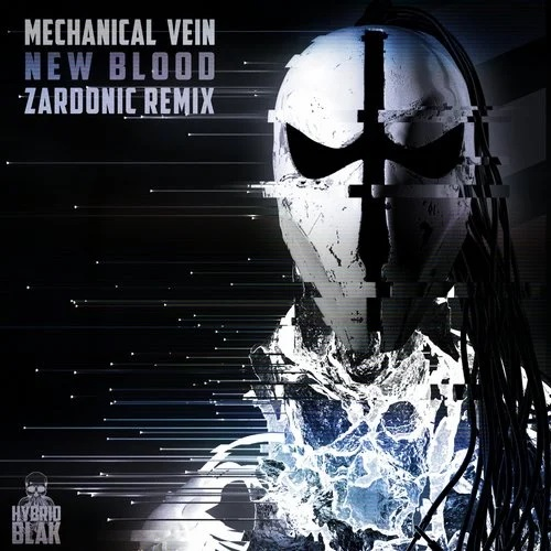 Mechanical Vein - New Blood (Zardonic Remix)