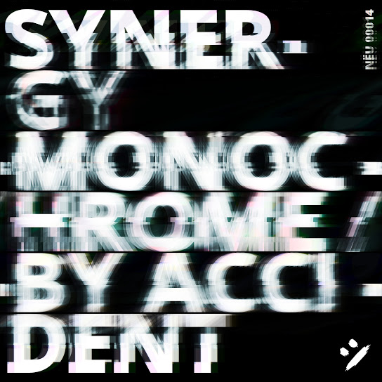 Synergy - By Accident (Original Mix)