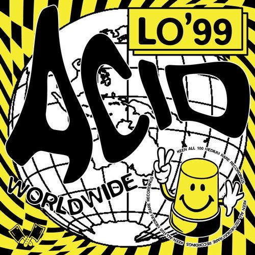 LO'99 - Acid Worldwide (Extended Mix)
