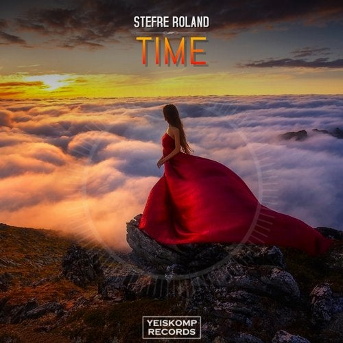 Stefre Roland - Time (Original Mix)