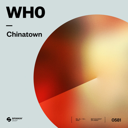 Wh0 - Chinatown (Extended Mix)