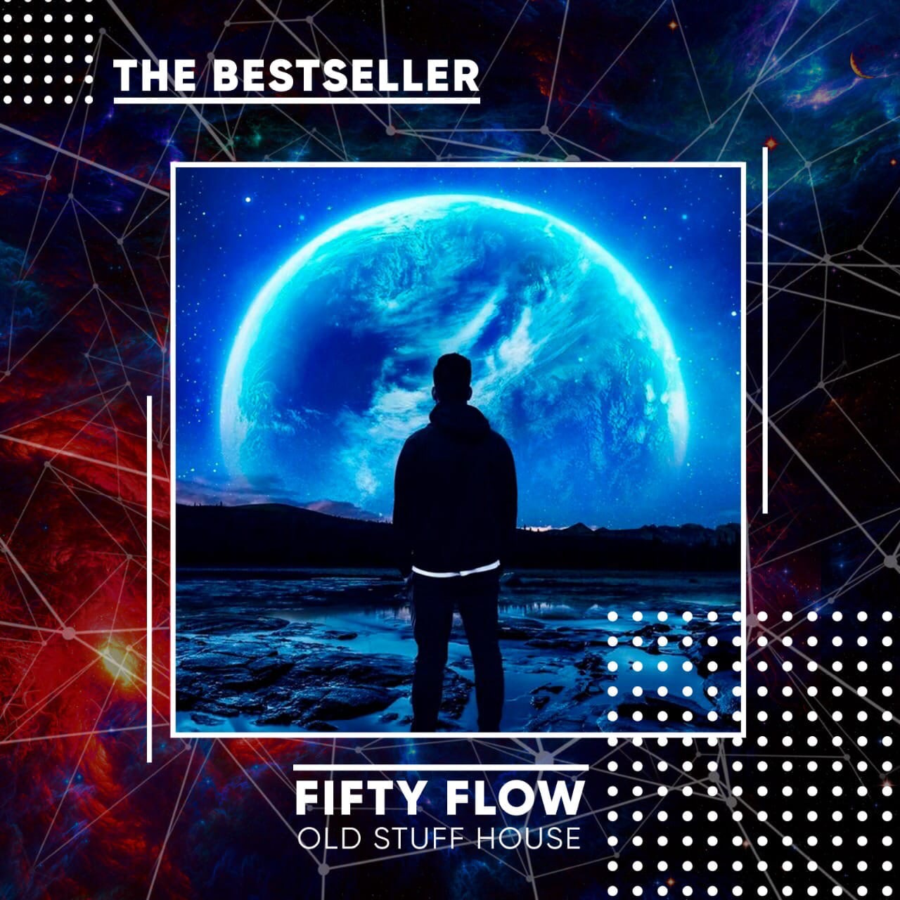The Bestseller - Fifty Flow (Old Stuff House)