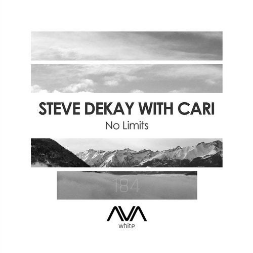 Steve Dekay with Cari – No Limits (Extended Mix)