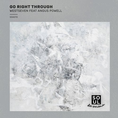 Angus Powell, Westseven - Go Right Through (Original Mix)