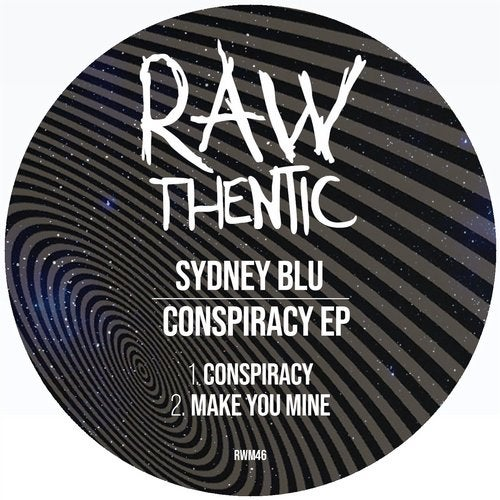 Sydney Blu - Conspiracy (Original Mix)