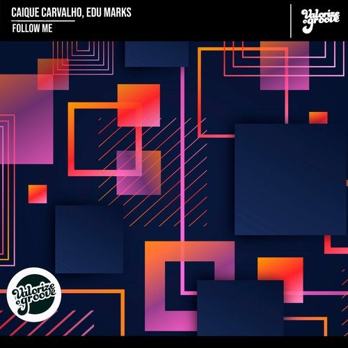 Caique Carvalho & Edu Marks - Follow Me (Original Mix)