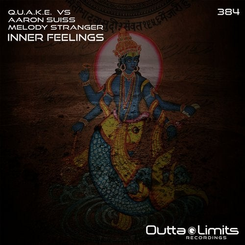 Q.U.A.K.E, Melody Stranger, Aaron Suiss - Inner Feelings (Original Mix)