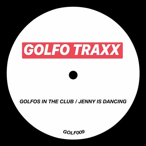 Golfos - Golfos In The Club (Terrace Mix)