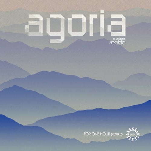 Agoria - For One Hour (Feat. Scalde) (Laolu Remix)