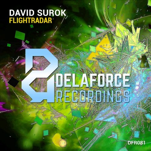 David Surok – Flightradar (Original Mix)